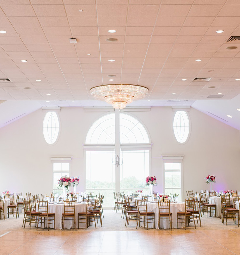 Golf Club Weddings And Events Quincy Ma Granite Links