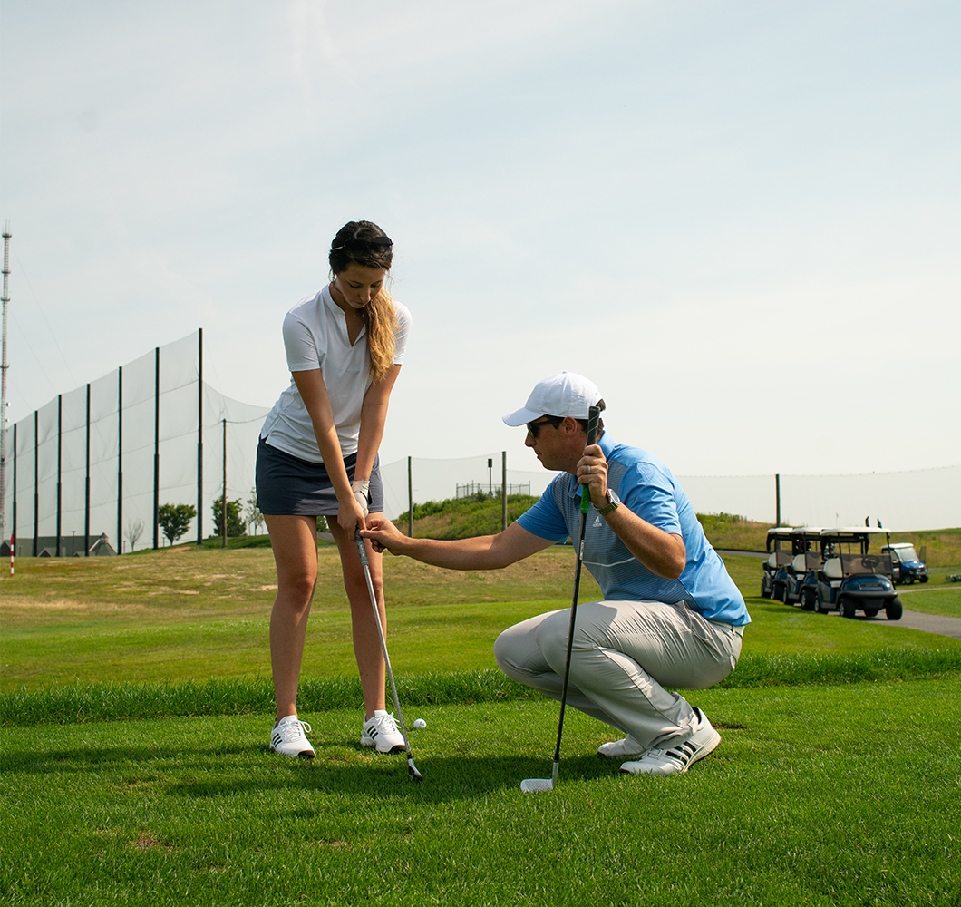 Golf Instruction Image