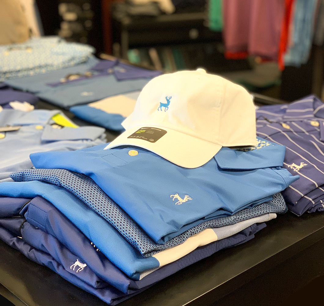 Golf Shop Image
