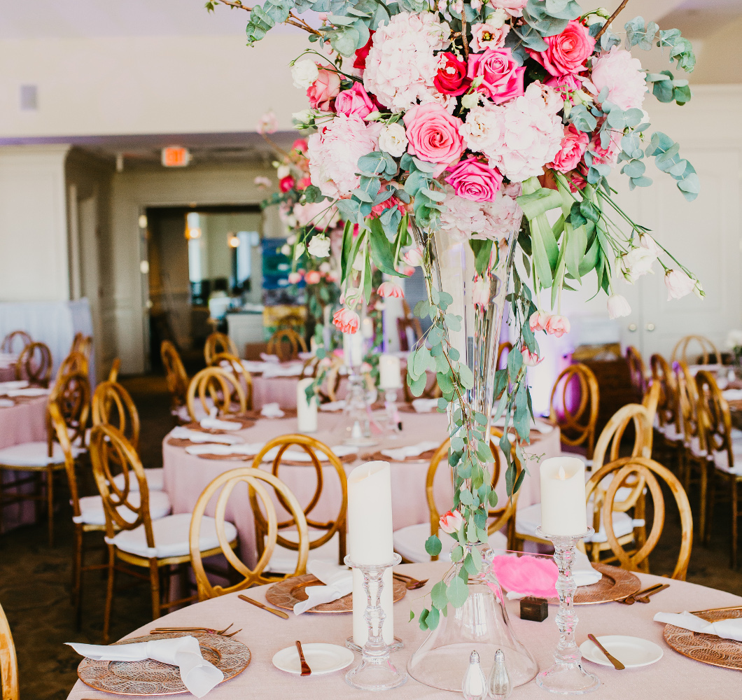 Golf Club Weddings And Events Quincy, MA